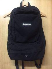 シュプリーム[supreme]11a/wバックパック