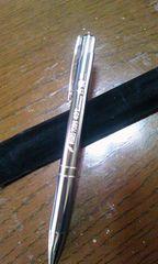吉幾三記念ボールペン非売品
