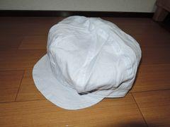 新品STUSSYステューシーリネンキャップ麻帽子定価半額以下