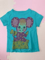 グラグラ♪半袖Tシャツ4