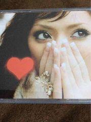 浜崎あゆみ「(miss)understood」DVD付
