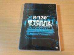 wyse DVD「200112」●