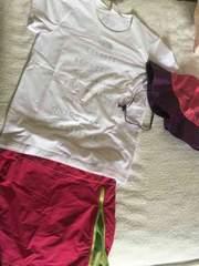 THE NORTH FACE 白Tシャツ 新品タグつき ノースフェイス