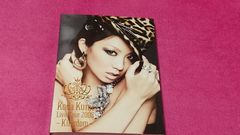 倖田來未 Live Tour 2008〜Kingdom〜 DVD�A枚組