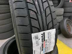 165/50R15 ☆WIDE OVAL☆ 新品4本セット