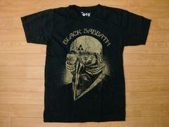 ブラックサバス Tシャツ 黒 M 新品