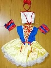 新品 白雪姫 ゾンビ コスプレ 衣装 ハロウィン 仮装 コスプレ