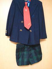 ピエールカルダン 子供スーツ     753 入園式 など
