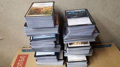 マジックザギャザリングカード1100枚詰め合わせ福袋