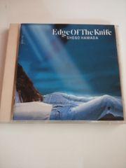 浜田省吾アルバム EDGE OF THE KNIFE送料無料