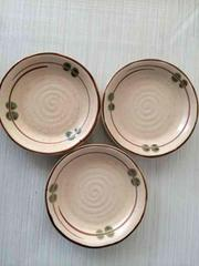 小皿 3ヶ