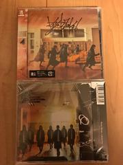 欅坂46『ガラスを割れ!』通常盤CD