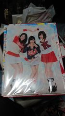 AKB48・オフィシャルカレンダー2015・付録