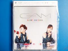 GAM 初回限定盤 1st GAM〜甘い誘惑 帯付