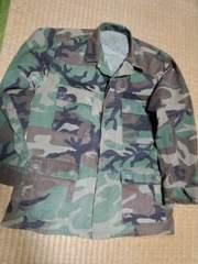アメリカ海兵隊 迷彩服 M-R