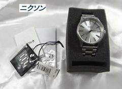 本物確実正規美品ニクソン SENTRY 38SS 腕時計