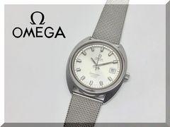 OMEGA☆オメガ シーマスター コスミック2000 自動巻き腕時計