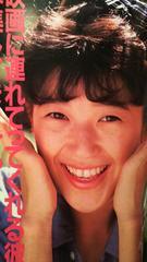 新田恵利・高井麻巳子・南野陽子…【Dunk】1986年11月号