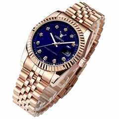 ■ロレックスデイトナTYPE ピンクゴールド 腕時計 86グラム