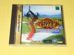 SS★ワールドカップゴルフ イン・ハイアット ドラドビーチ