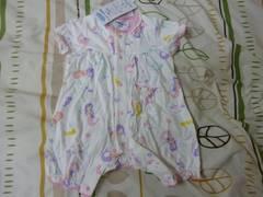 新生児 カバーオール、 50−60