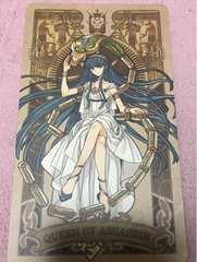 Fate FGO クレオパトラ C94 タロットカード