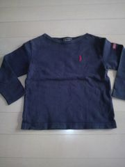 【EAST BOY】長袖Tシャツ100�p