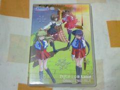 CD Kanon サウンドトラック Vol.2 key カノン 初回限定版