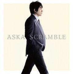 CD+Blu-ray Disc!!ASKA/SCRAMBLE/CHAGE & ASKA