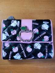 HELLO KITTY 財布2個セット
