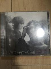 HEART☆L'Arc〜en〜Ciel☆CDアルバム