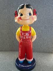 不二家創業100周年記念「復刻版ペコちゃん人形」(50)