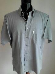 超美品即決 送料無料 MCM エムシーエム 半袖Yシャツ メンズ