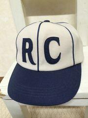 ロデオクラウンズ/RODEO CROWNS ロゴキャップ フリー