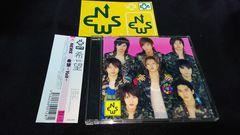 NEWS◆希望〜Yell〜◆通常盤◆ステッカ-付◆
