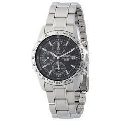 【新品】セイコー輸入品 SEIKO 腕時計 海外バージョン SND367PC