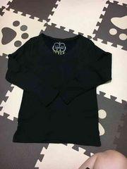 黒ロンt(・ω・)