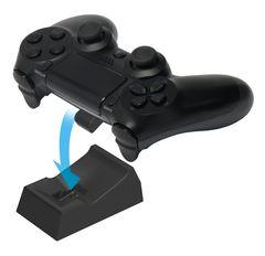 【PS4】置くだけ充電スタンド1台用
