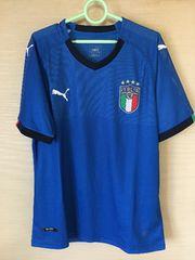 サッカー イタリア代表 ホームユニフォーム