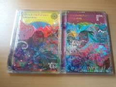 Alice Nineアリス九號.DVD2枚セット★alice in pictures1&2