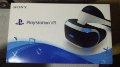 PlayStationVR PSVR カメラ無し 新品
