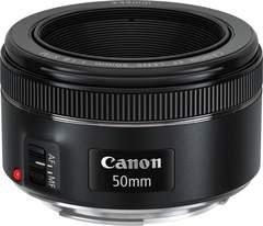 【大人気】Canon 単焦点レンズ EF50mm