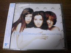 クリプトンCD BOYFRIEND GIRLFRIEND