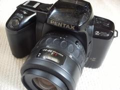PENTAX ペンタックス Z−70P   レンズ付