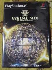 送料込み未使用浜崎あゆみA VISUAL MIX(PS2ソフト)