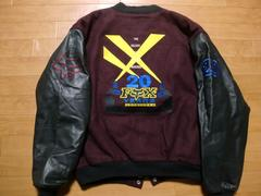 USA FOX フォックス レーシング 20周年 ジャケット XL