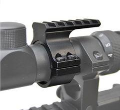 ボルトロック マウントベース 25/30mm対応 トップマウント スコープ
