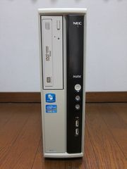 NEC Mate PC-MK25MLZT1FJC Core i5-2400S/2G/250G/Windows10
