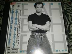 IGGY POP/Blah Blah Blah イギー ポップ