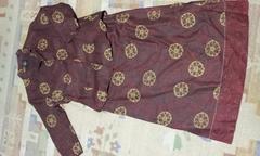 ローラアシュレイ スカート ツーピース セットアップ 美品